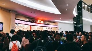 JKT48劇場