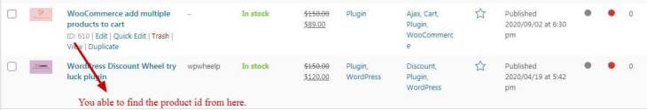 WooCommerce add multiple products to cart using url