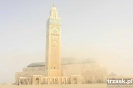 Meczet Hassana II, Casablanca, Maroko