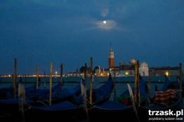 Wenecja. Nam chyba najbardziej podobałą się nocą kiedy znika z miasta tysiące turystów