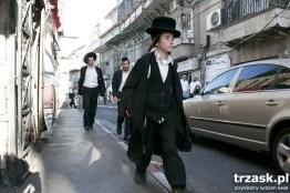 Mea Szarim, dzielnica Chasydów, Jerozolima, Izrael