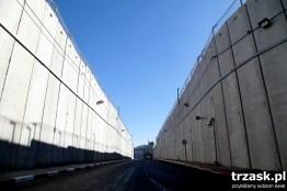 W drodze do Betlejem, Palestyna