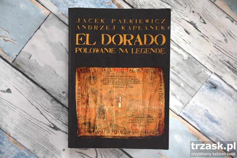 """""""El Dorado polowanie na legendę"""""""