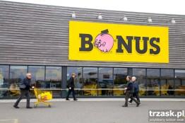 Bonus – miejscowa biedronka Islandia