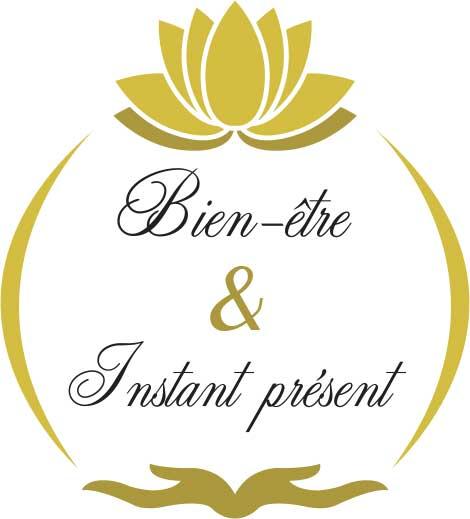 Logo Bien-être et Instant Présent