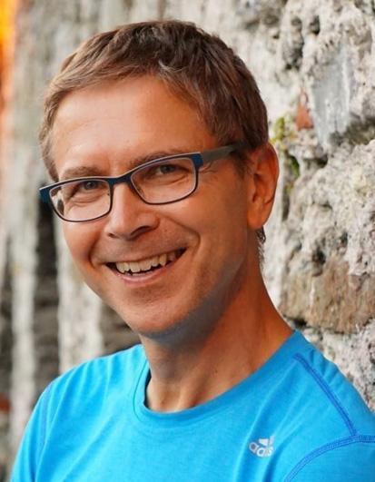 Ralph Audörsch, 1. Vorsitzender