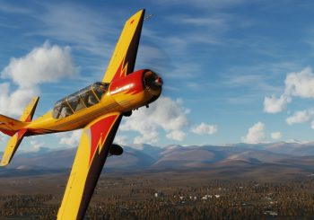 DCS World : Test du Yak52