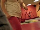 Little Gym Rat
