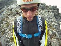 GoPro HD HERO Camera: World Base Races