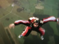 Skydiving 2009