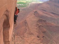 Steph Davis: So In Control