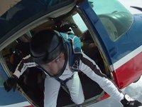 my 66th jump@megara