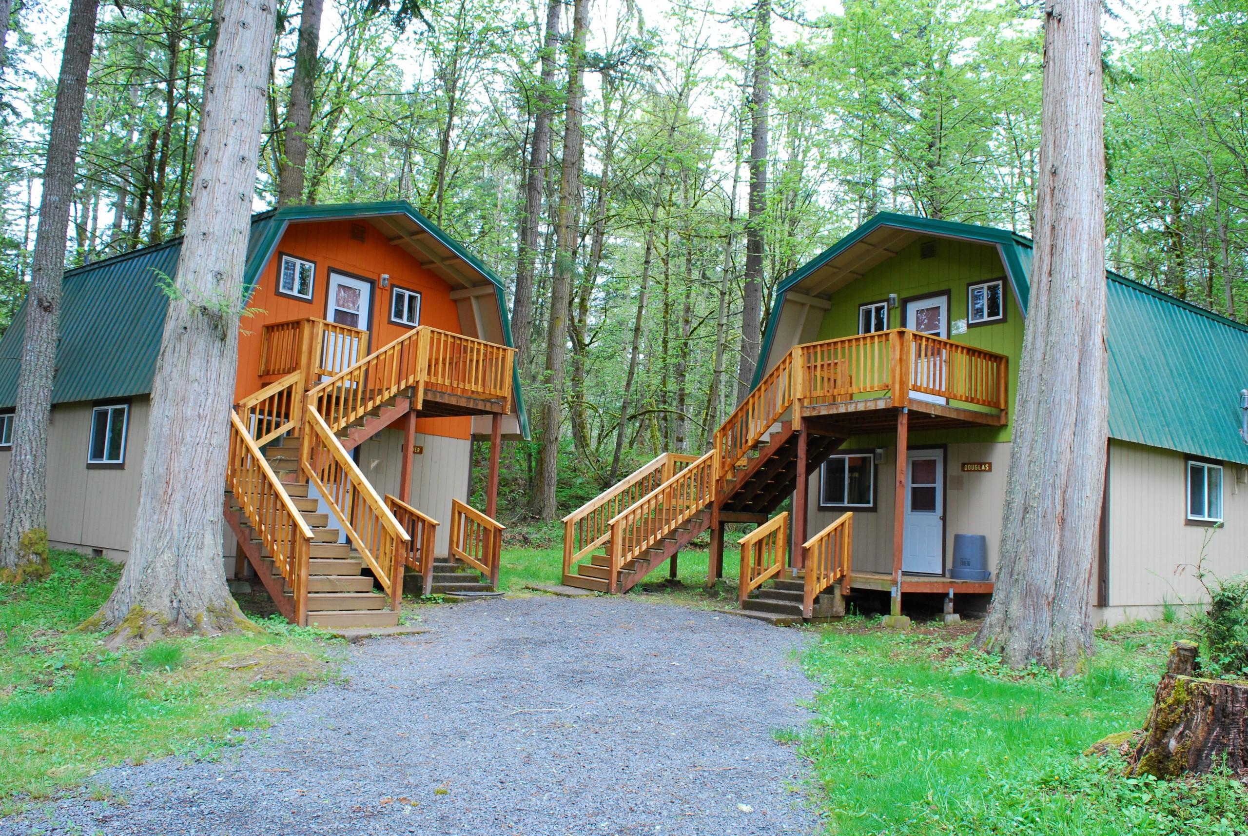 Fir Grove Cabins