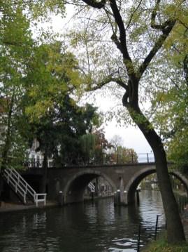 Utrecht tájkép