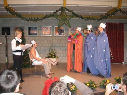 Betlehemezés magyar módra