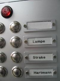 Herr Lampe