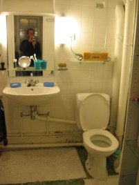 Zenélõ horror WC