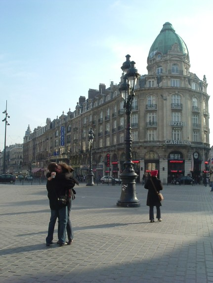Lille!!!