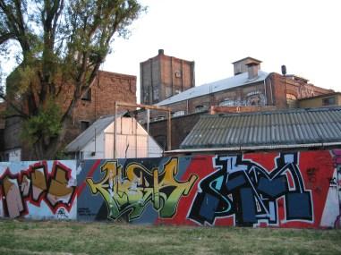 Óbudai grafitik