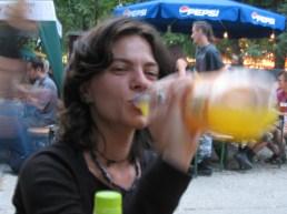 Vodka narancs