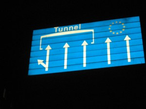 EU vagy tunel???