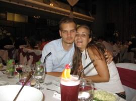 Helga + Roland