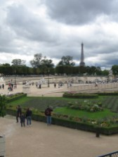 És egy kis Párizs