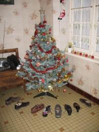 En attendant le Pere Noel
