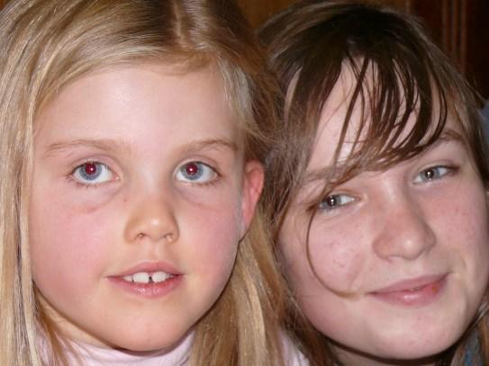 Noemie et Mathilde
