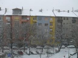 Szemközti házak