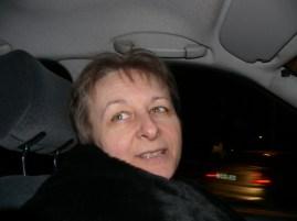 Anya vezet