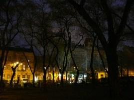 Klauzál tér