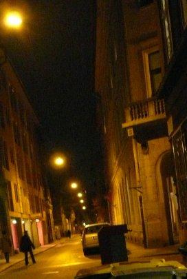 Kazinczi utca