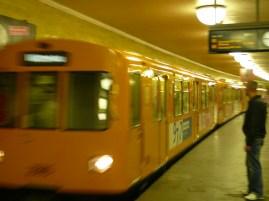 Berlini metro