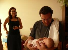 Apa és lánya