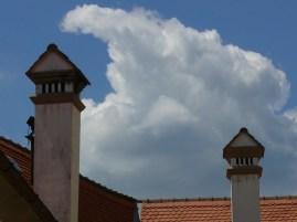 Ptuj tető