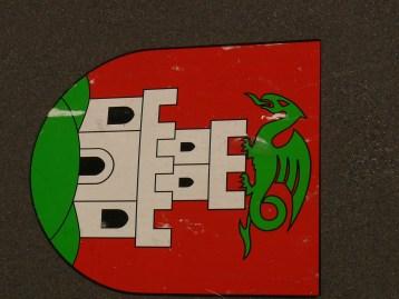 Ljubljana város címer