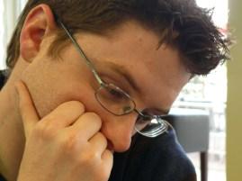 Jeremy gondolkodós