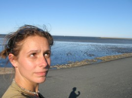 Adrienn és a tenger 1