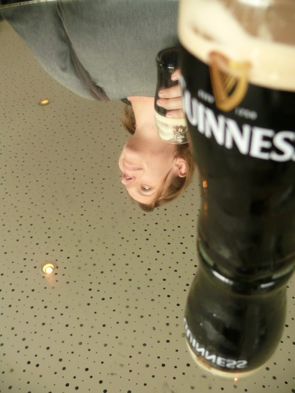 Guiness is good for you!