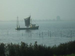 Holland hajó