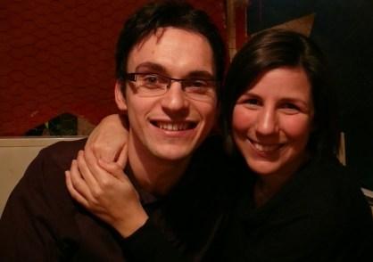 Fred és Amelie