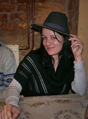 Agnes és a kalap