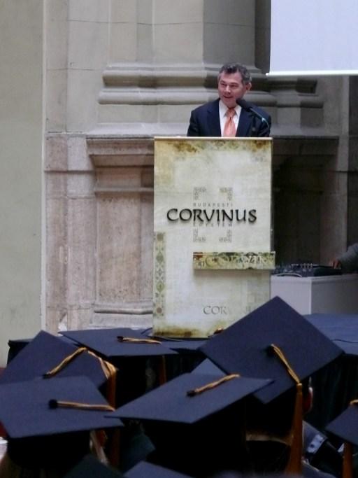 dr Dobák Miklós - a beszéd