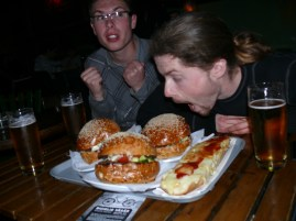 Budapest Hamburger