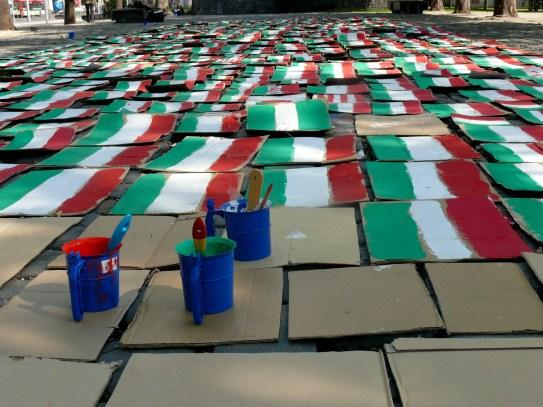 Unity through identity - Hungary