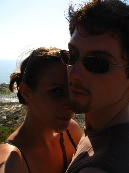 Adri & Jeremy