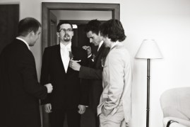Adri & Jeremy esküvő