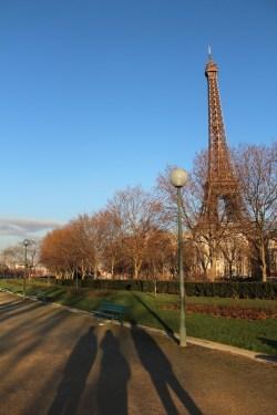 Három jóbarát Párizsban