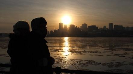 Mi és Montreal / Montreal et nous